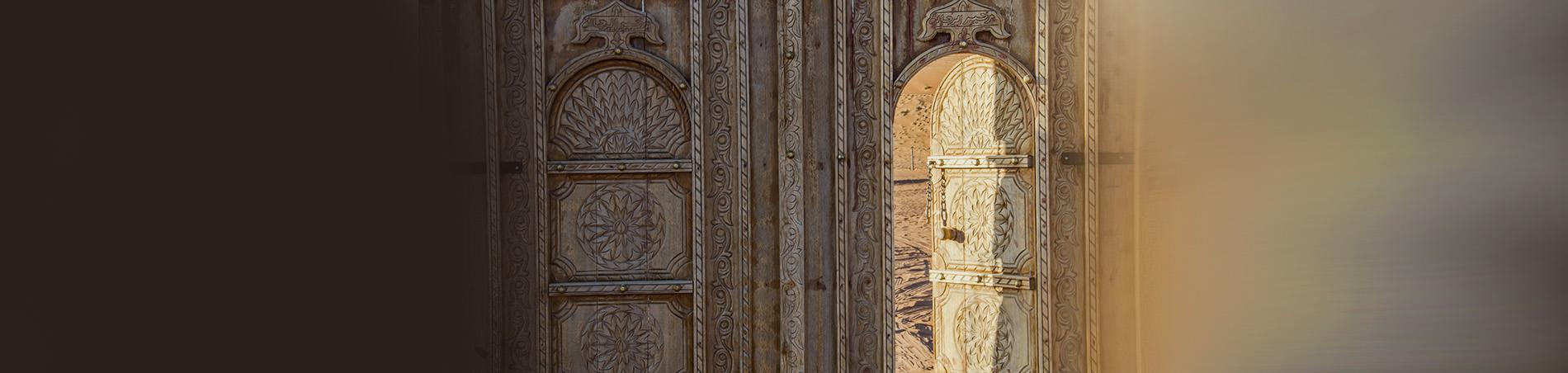 Khimji Oman Heritage
